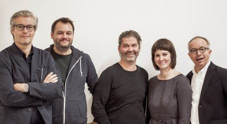 Designaustria mit neuem Vorstand