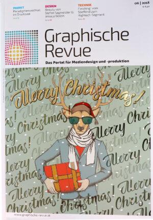 Graphische Revue 6/2018