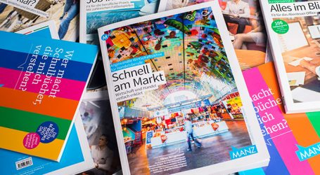 P&V Holding übernimmt MANZ Schulbuch Verlag
