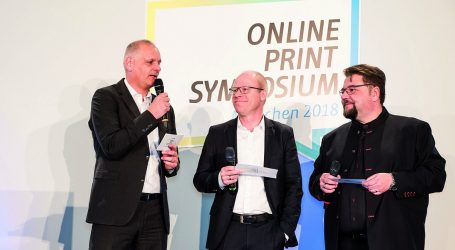 Online Print Symposium 2019 goes Global