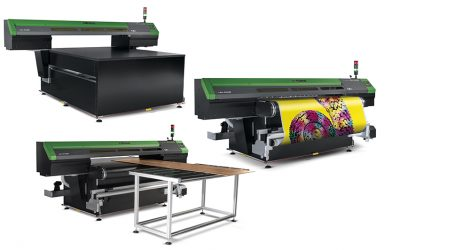 Werbeartikelbranche meets UV-Digitaldruck