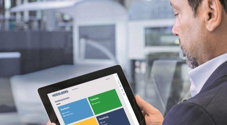 Heidelberg Assistant – Nutzerzahlen steigen täglich