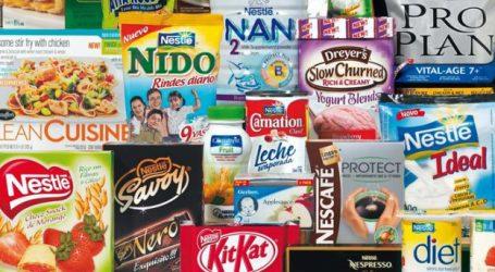 Nestlé forscht für nachhaltige Verpackungen
