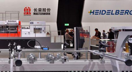 Chinesische Masterwork soll strategischer Aktionär bei Heidelberg werden