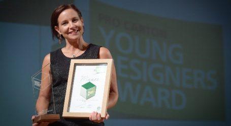 Innovatives Verpackungskonzept gewinnt Pro Carton Young Designer-Award