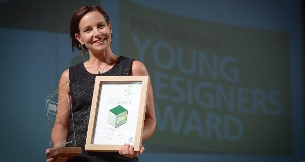 Pro Carton Young Designer Awards