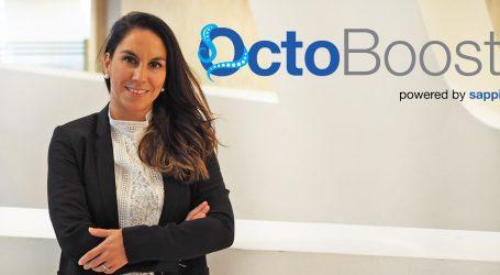 Sappi: OctoBoost  steigert Effizienz