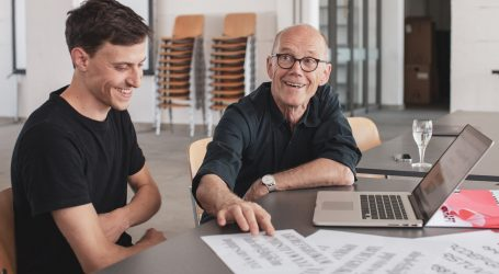 Adobe haucht Bauhaus-Schriften neues Leben ein