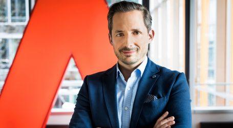 Adobe ernennt Christoph Kull zum Geschäftsführer DACH und Osteuropa