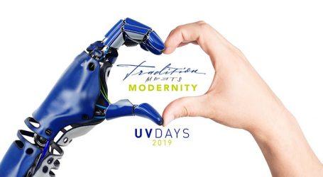 Ausstellerrekord auf UV Days 2019