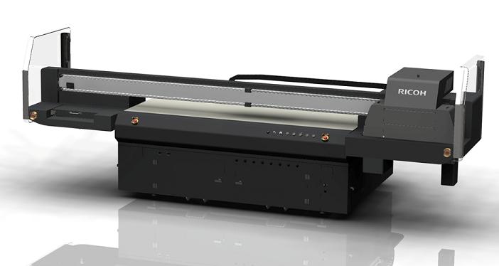 Ricoh Pro TF6250