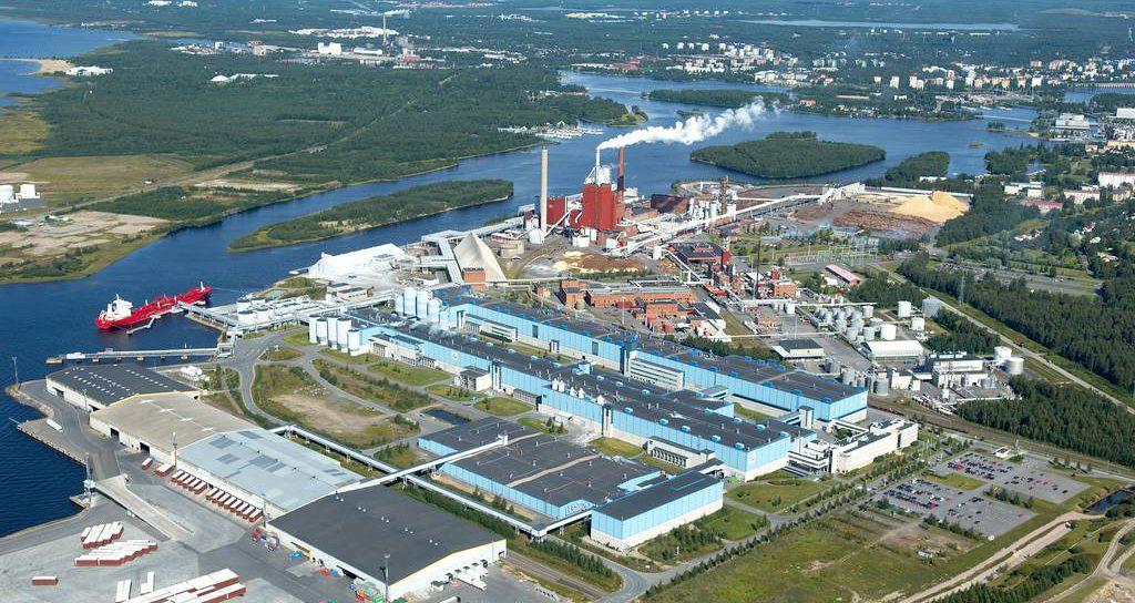 Oulu Mill