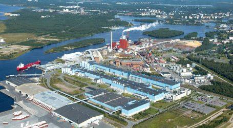 Stora Enso startet Verhandlungen mit Mitarbeitern in Oulu Mill