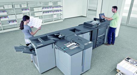 Prüftechnologie optimiert Druckproduktion