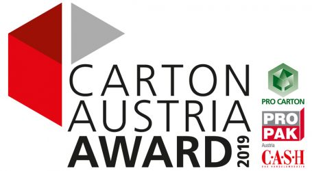 Carton Austria Award 2019