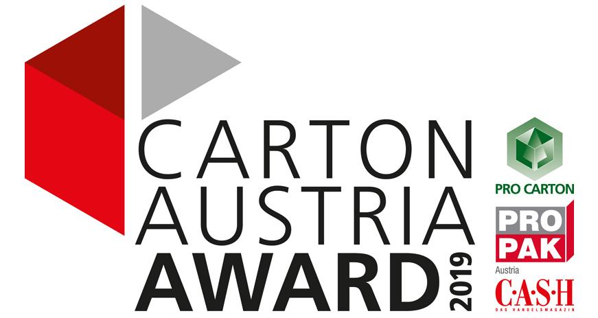 Carton Austria Award