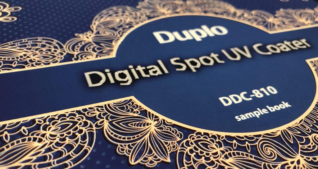 Dusense DDC-810