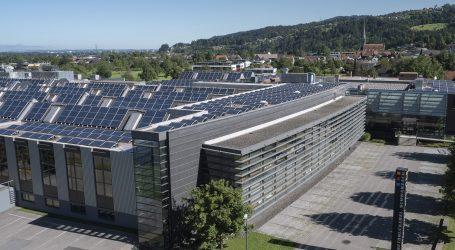 Offsetdruckerei Schwarzach baut Photovoltaik aus