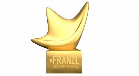 FRANZL Design Awardgeht in die dritte Runde