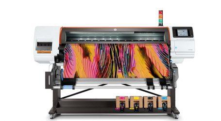HP will Dye-Sublimationsdruck neu erfunden haben