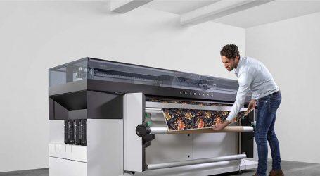 Canon erweitert die UVgel Druckerserie