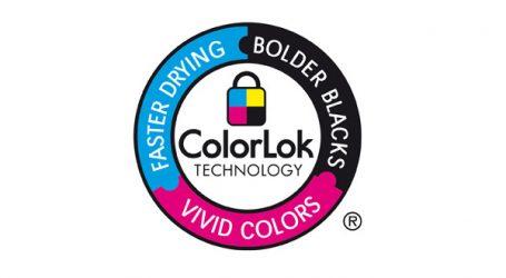 ColorLok-Zertifizierung für das Büro