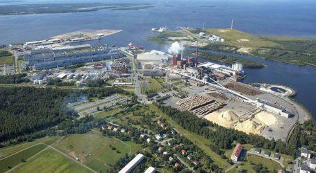 Stora Enso stellt Papierfabrik Oulu auf die Kartonproduktion um