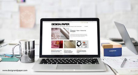 Europapier's Design & Paper Blog in einem neuen Look!
