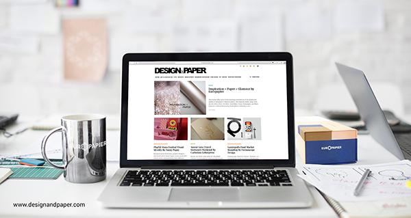 Design & Paper Blog