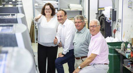 Salzkammergut Media GmbH wechselt Eigentümer