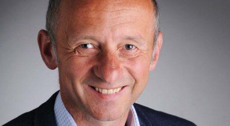 Jürgen Zeußel neuer Sales Manager für Xeikon