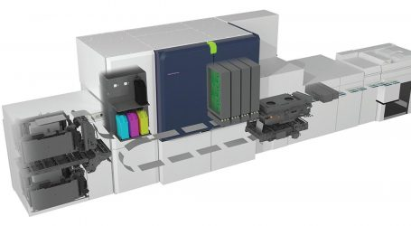 Xerox: Inkjet für den Bogen