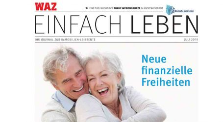 Smart Paper: Funke startet individualisierte Zeitung für Werbekunden