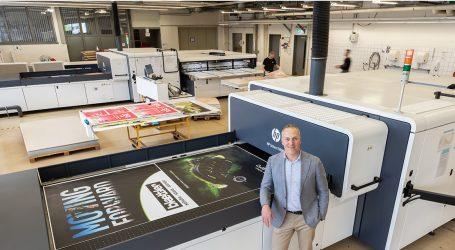 JCM Werbedruck AG erweitert sein POS-Geschäft