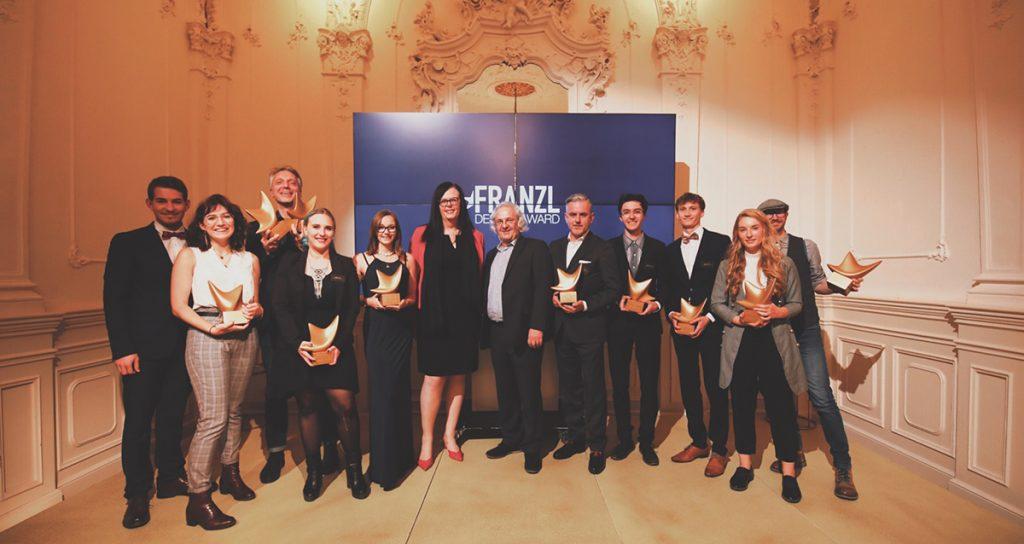 FRANZL Design Award 2019!