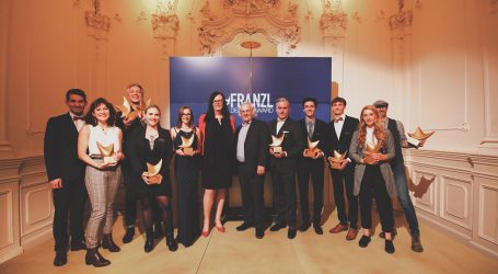 FRANZL Design Award 2019!