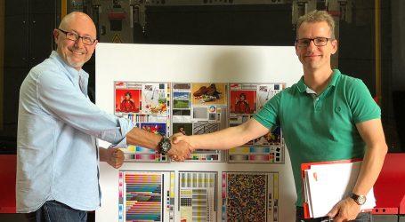 EFI erhält Fogra-Zertifizierung für Wellpappe