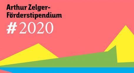 Arthur Zelger-Stipendium: Chance für junge GrafikdesignerInnen