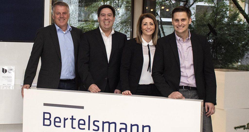 Bertelsmann Printing Group