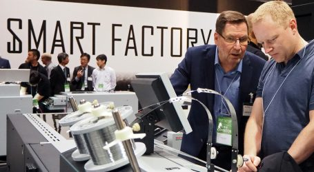 Think Smart Factory 2019