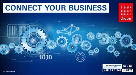 Connect your Business mit Finishing 4.0
