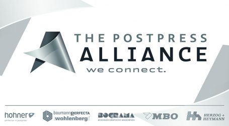 The Postpress Alliance – we connect