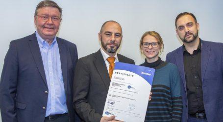 Zertifizierte Qualität für digiDruck.at und VSG Direktwerbung