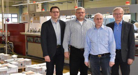 Onlineprinters kauft Buchbinderei
