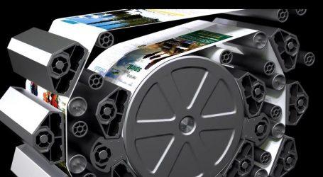 Ricoh führender Anbieter im Highspeed-Inkjet