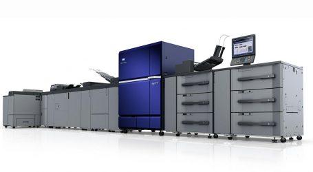 Starkes Interesse an mehr Produktivität im Digitaldruck