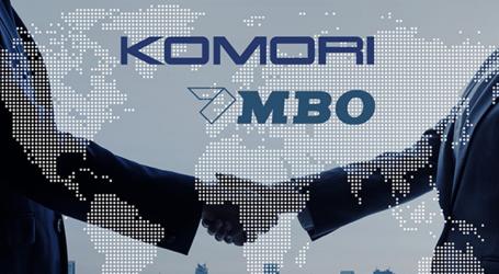 Übernahme der MBO-Gruppe unter Dach und Fach