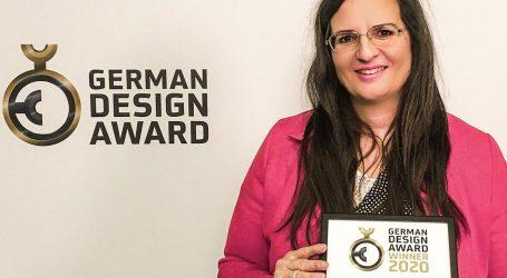 German Design Award für Mitarbeitermagazin Prost