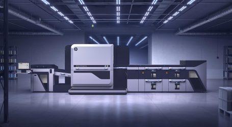 HP Indigo –neues Portfolio für den Digitaldruck