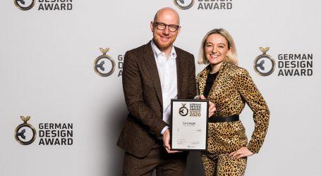 La Loupe gewinnt gleich zwei große Design Awards